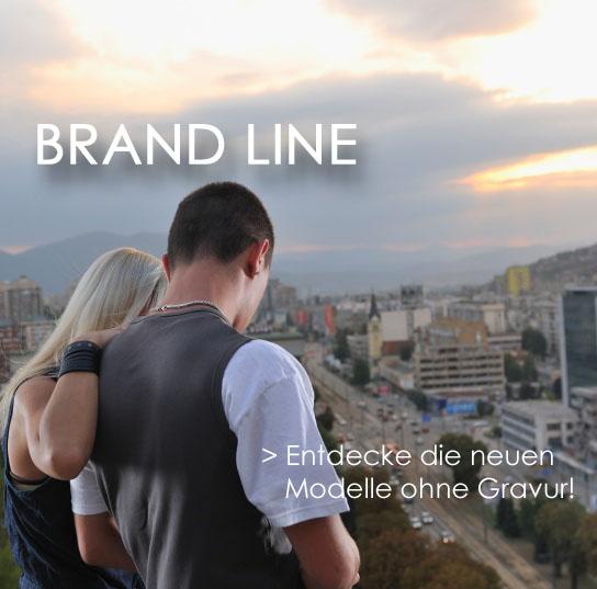 Brand Line